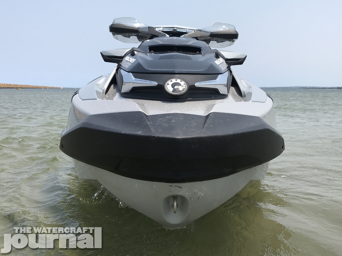 Sea-Doo GTX Limited 300 2020 model 32