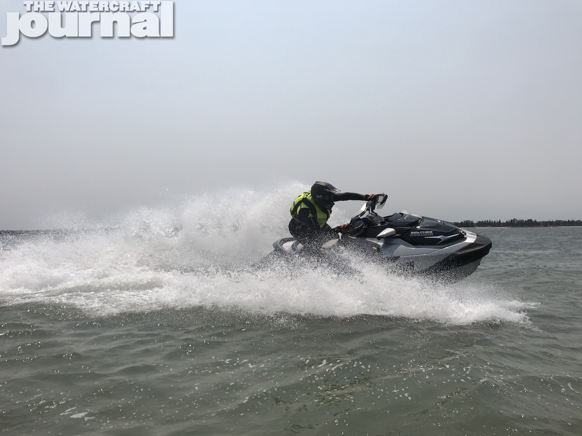 Sea-Doo GTX Limited 300 2020 model 41