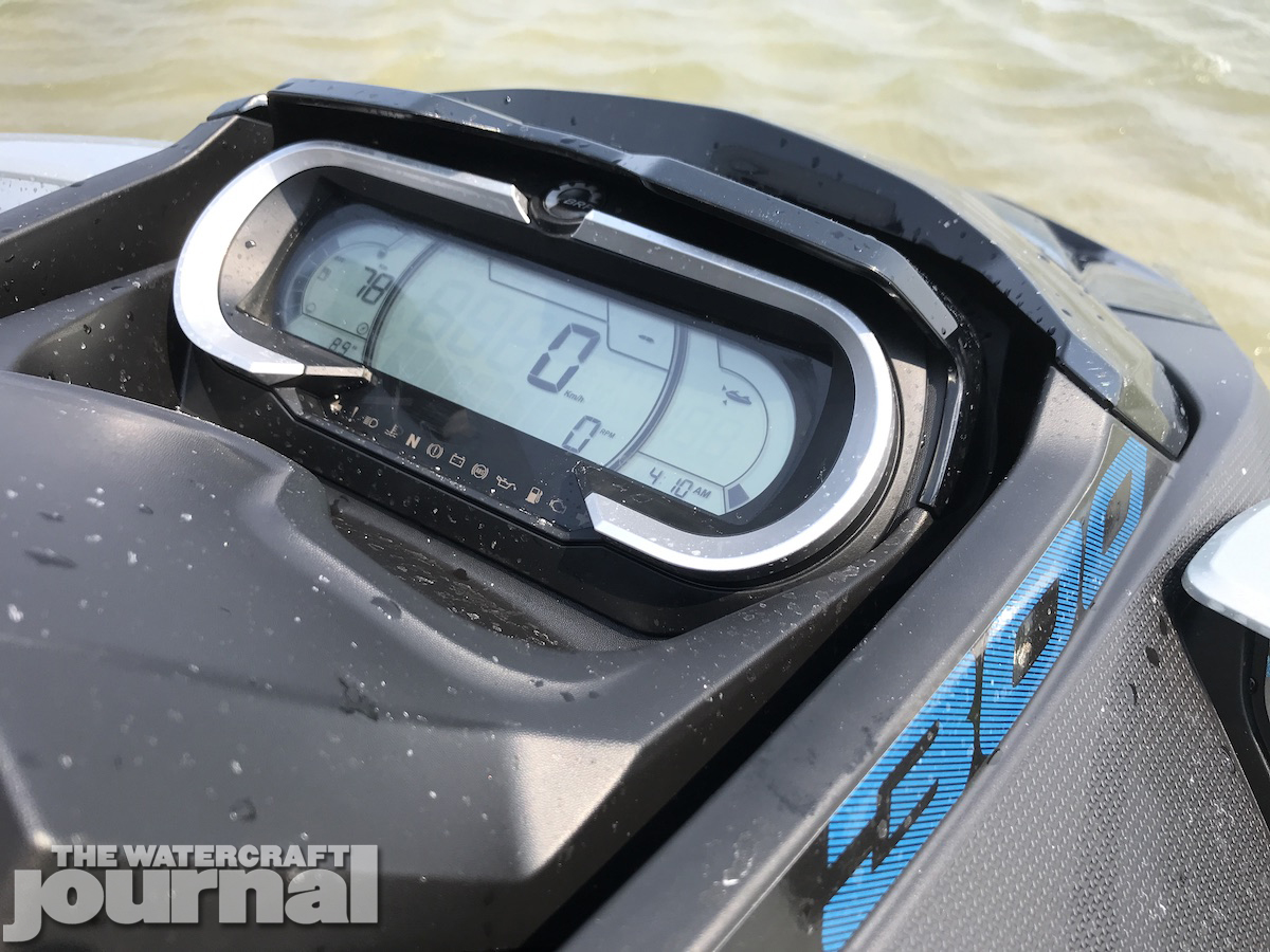 Sea-Doo GTX Limited 300 2020 model 53