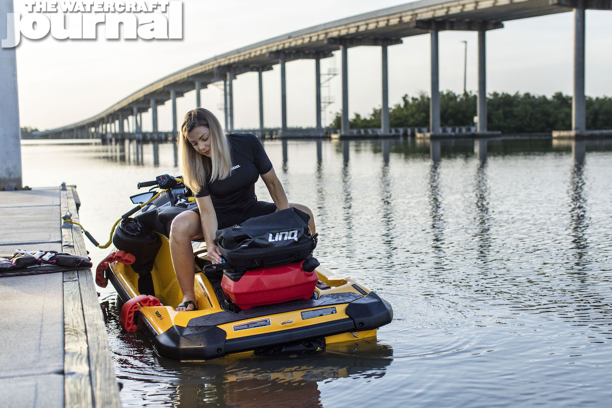 Bombardier Recreational Products Inc.